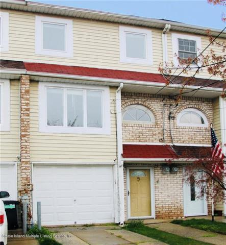 5 Eagan Avenue, Staten Island, NY 10312 (MLS #1128226) :: RE/MAX Edge