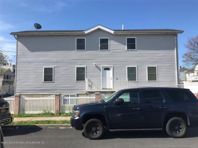 120 Pierce Street, Staten Island, NY 10304 (MLS #1128235) :: RE/MAX Edge