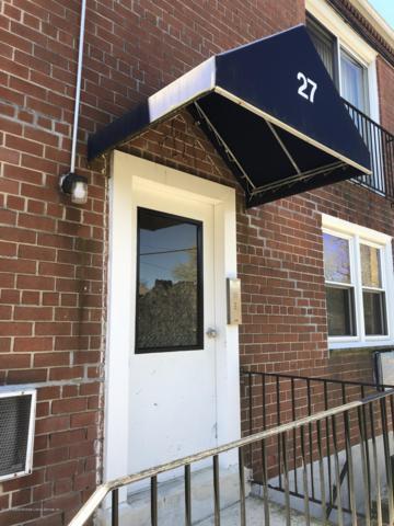 27 Vera Street A, Staten Island, NY 10314 (MLS #1128267) :: RE/MAX Edge