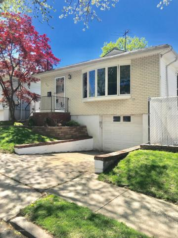 304 Dickie Avenue, Staten Island, NY 10314 (MLS #1128279) :: RE/MAX Edge