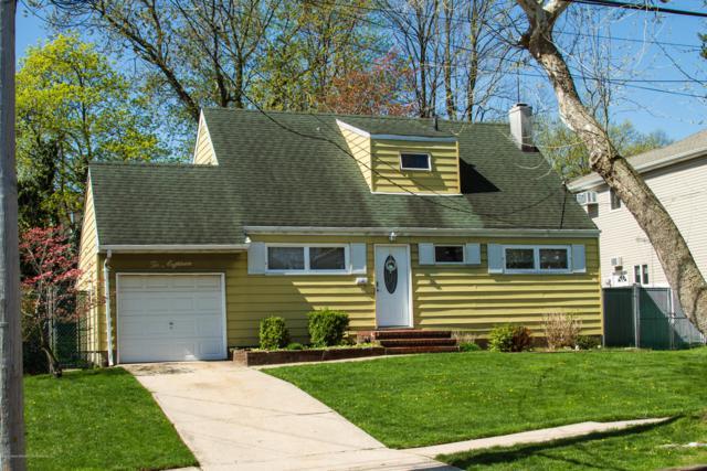 318 Preston Avenue, Staten Island, NY 10312 (MLS #1128287) :: RE/MAX Edge