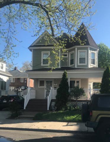 79 Locust Avenue, Staten Island, NY 10306 (MLS #1128290) :: RE/MAX Edge