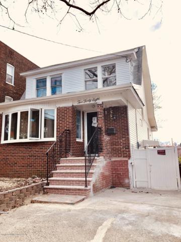 248 Franklin Avenue, Staten Island, NY 10301 (MLS #1128312) :: Team Gio | RE/MAX