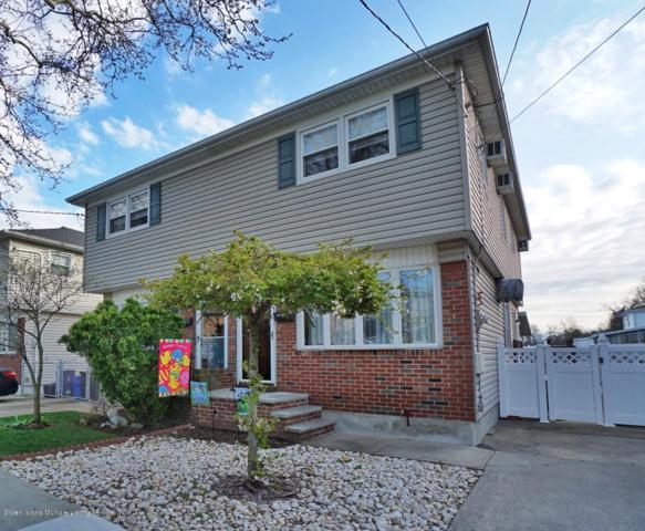 126 Dongan Hills Ave., Staten Island, NY 10305 (MLS #1128314) :: Team Gio | RE/MAX