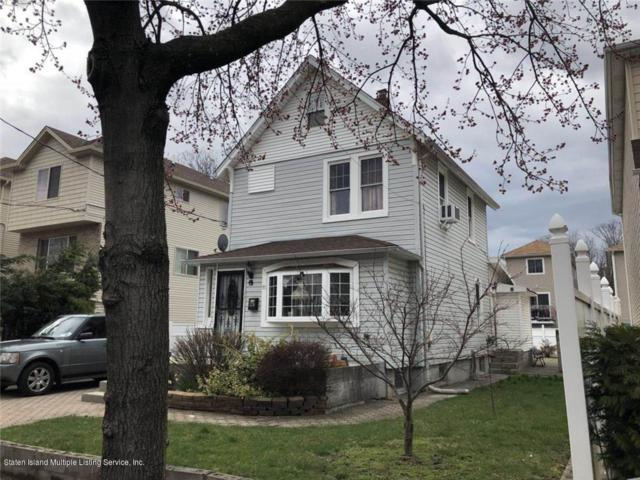 326 Britton Avenue, Staten Island, NY 10304 (MLS #1128654) :: RE/MAX Edge