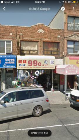 7216 18 Avenue, Brooklyn, NY 11204 (MLS #1129080) :: RE/MAX Edge
