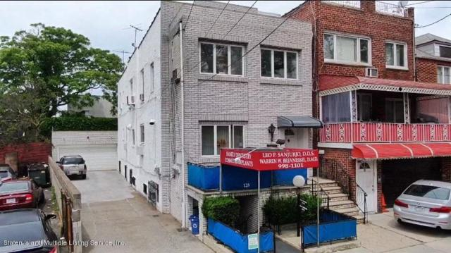 128 Stryker Street, Brooklyn, NY 11223 (MLS #1129672) :: Team Gio | RE/MAX