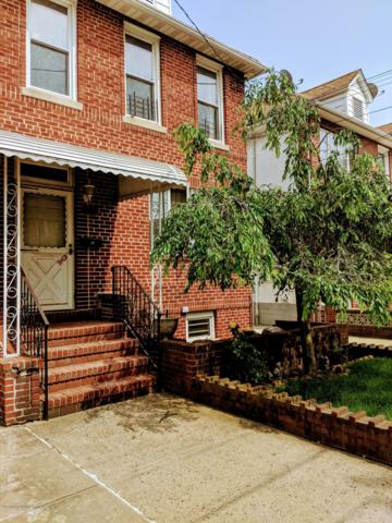 2529 E 24th Street, Brooklyn, NY 11235 (MLS #1129698) :: Team Gio | RE/MAX