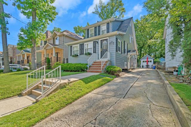 105 Madsen Avenue, Staten Island, NY 10309 (MLS #1129897) :: Team Gio | RE/MAX