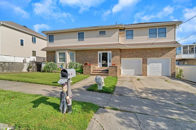 207 Darlington Ave, Staten Island, NY 10312 (MLS #1129899) :: Team Gio | RE/MAX