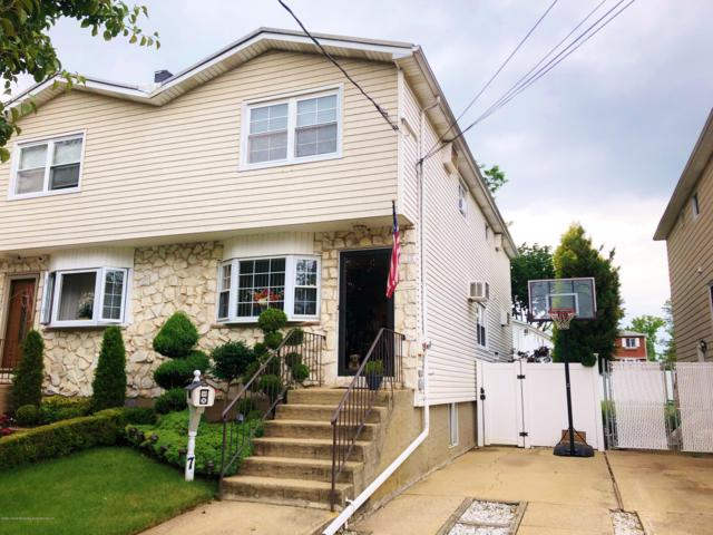 7 Ainsworth Avenue, Staten Island, NY 10308 (MLS #1129901) :: Team Gio | RE/MAX