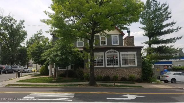 600 Manor Road, Staten Island, NY 10314 (MLS #1129921) :: Team Gio | RE/MAX
