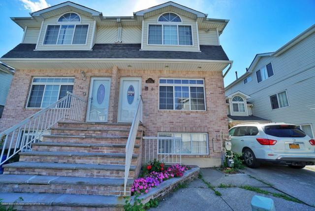 157 Darnell Lane, Staten Island, NY 10309 (MLS #1130170) :: Team Gio | RE/MAX