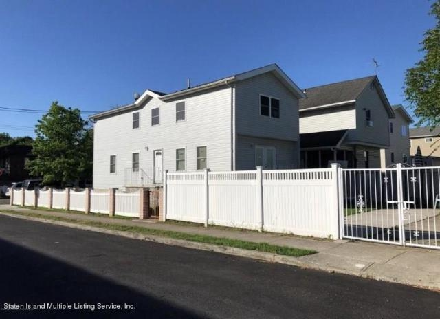 120 Pierce Street, Staten Island, NY 10304 (MLS #1130373) :: RE/MAX Edge