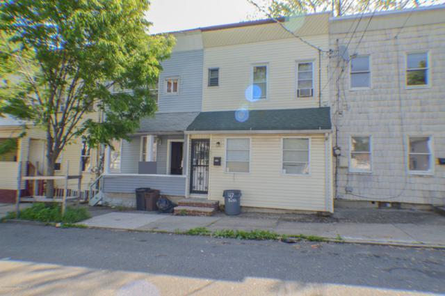 47 Bush Avenue, Staten Island, NY 10303 (MLS #1130450) :: RE/MAX Edge
