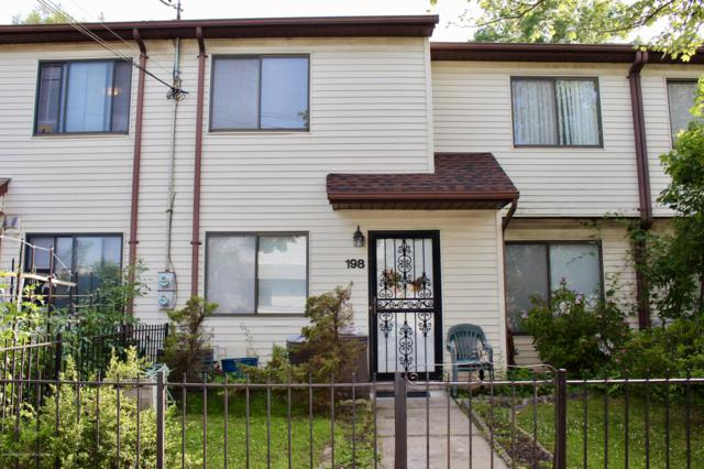 198 Pierce Street, Staten Island, NY 10304 (MLS #1130502) :: RE/MAX Edge