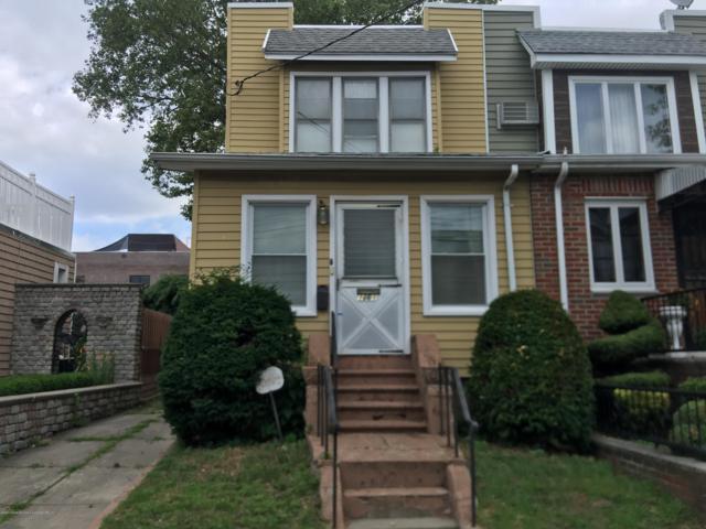 1661 85th Street, Brooklyn, NY 11214 (MLS #1130554) :: RE/MAX Edge