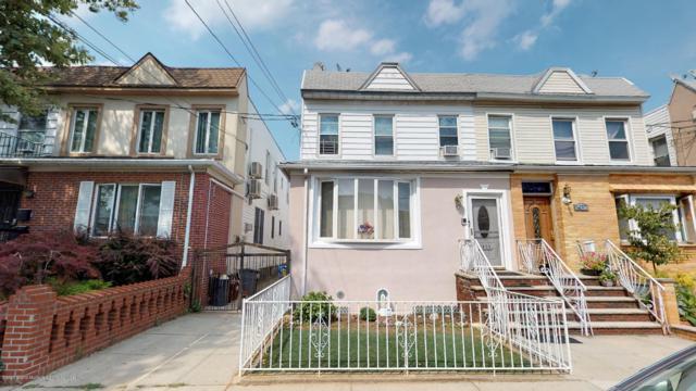 1433 84th Street, Brooklyn, NY 11228 (MLS #1130586) :: RE/MAX Edge