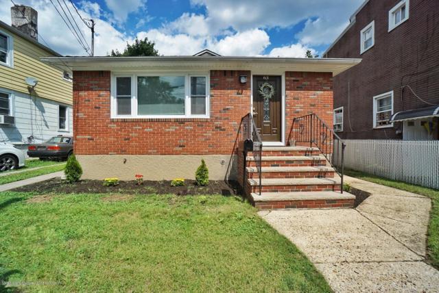 63 Maple Parkway, Staten Island, NY 10303 (MLS #1130620) :: RE/MAX Edge