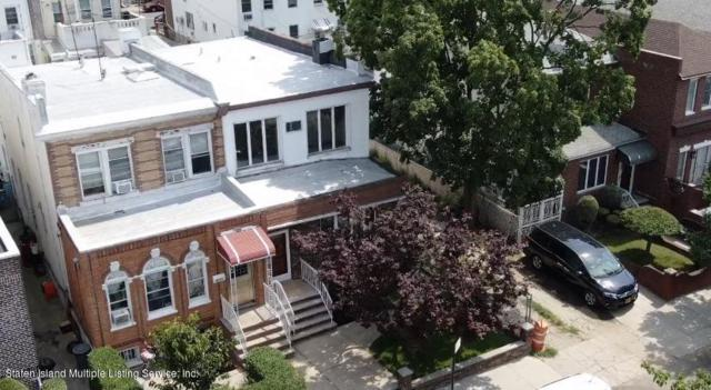 2025 61 Street, Brooklyn, NY 11204 (MLS #1130625) :: Team Gio | RE/MAX