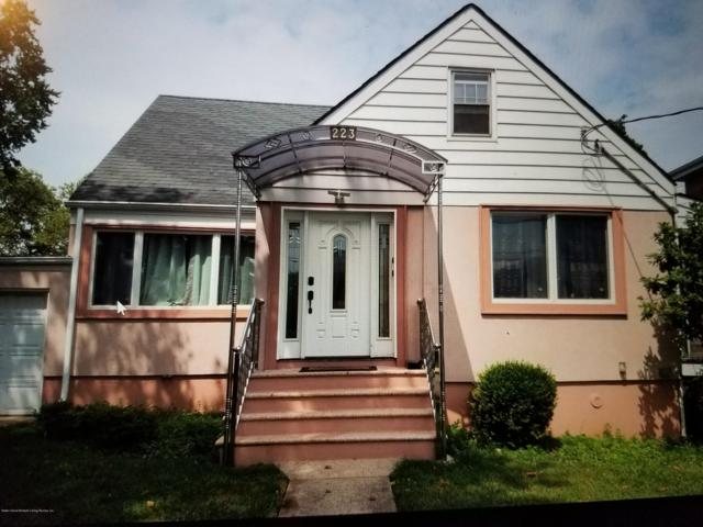 223 Otis Avenue, Staten Island, NY 10306 (MLS #1130778) :: RE/MAX Edge
