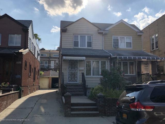 1572 W 9th Street, Brooklyn, NY 11204 (MLS #1130837) :: RE/MAX Edge