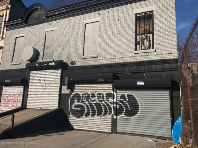 679-681 Macdonough Street, Brooklyn, NY 11223 (MLS #1131223) :: Team Pagano