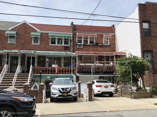 1222 66th Street, Brooklyn, NY 11219 (MLS #1131231) :: RE/MAX Edge