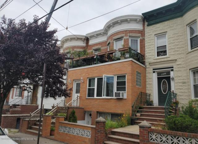 927 79th Street, Brooklyn, NY 11228 (MLS #1131273) :: RE/MAX Edge