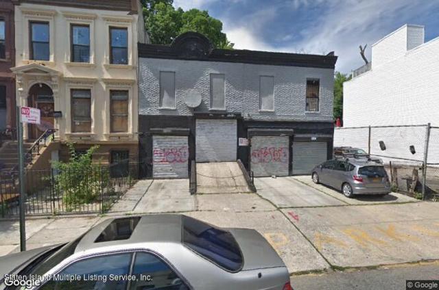 679-681 Macdonough Street, Brooklyn, NY 11233 (MLS #1131278) :: Team Pagano