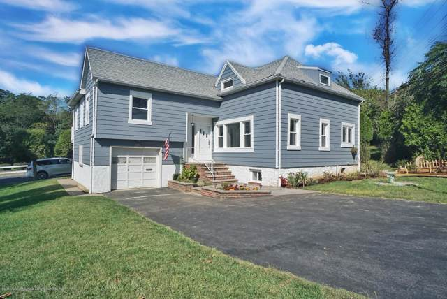 910 Todt Hill Road, Staten Island, NY 10304 (MLS #1132398) :: RE/MAX Edge