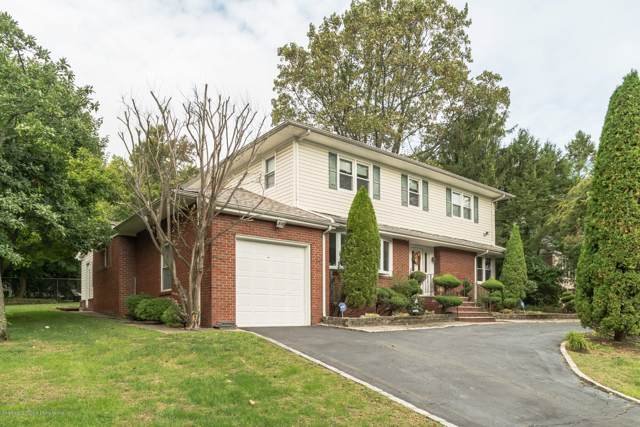 347 Flagg Place, Staten Island, NY 10304 (MLS #1132690) :: RE/MAX Edge