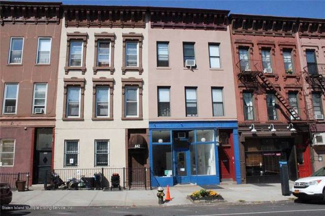 442 6 Avenue, Brooklyn, NY 11215 (MLS #1132791) :: Team Gio | RE/MAX