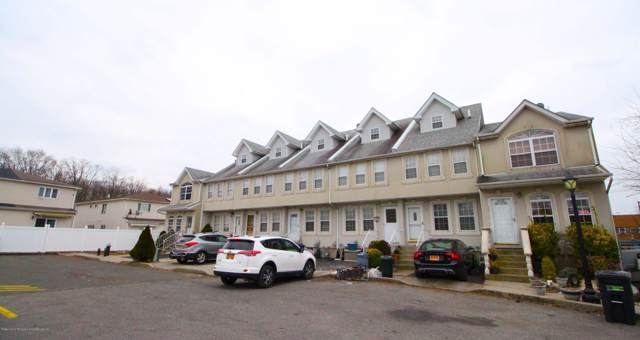 72 Millstone Court, Staten Island, NY 10314 (MLS #1133177) :: Team Gio | RE/MAX