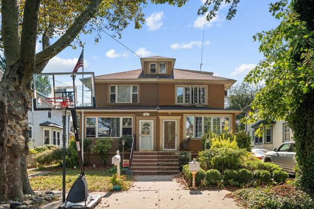 18 Howard Court, Staten Island, NY 10310 (MLS #1133185) :: Team Gio | RE/MAX
