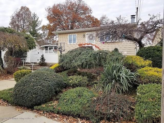 93 Pacific Avenue, Staten Island, NY 10312 (MLS #1133822) :: RE/MAX Edge