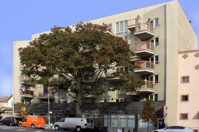 2511 Ocean Ave #604, Brooklyn, NY 11229 (MLS #1135026) :: Team Gio | RE/MAX