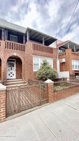 1946 W 12th Street, Brooklyn, NY 11223 (MLS #1135133) :: RE/MAX Edge