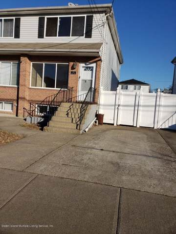 203 Maple Parkway, Staten Island, NY 10303 (MLS #1135143) :: RE/MAX Edge