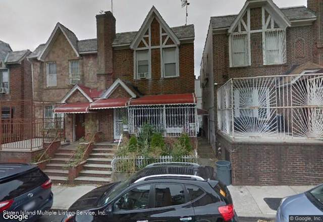 30 Balfour Place, Brooklyn, NY 11225 (MLS #1135145) :: Team Gio | RE/MAX
