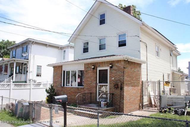 51 Simonson Avenue, Staten Island, NY 10303 (MLS #1135180) :: Team Gio | RE/MAX