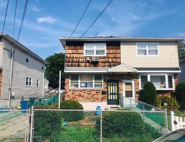 301 Union Ave, Staten Island, NY 10303 (MLS #1135192) :: Team Gio | RE/MAX