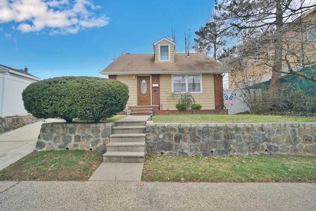 97 Justin Avenue, Staten Island, NY 10306 (MLS #1135547) :: Team Gio | RE/MAX
