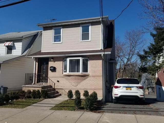 1035 Victory Boulevard, Staten Island, NY 10301 (MLS #1135728) :: RE/MAX Edge