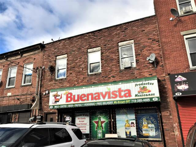 21-23 Broad Street, Staten Island, NY 10304 (MLS #1135762) :: RE/MAX Edge