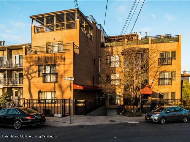 2881 Cropsey Avenue 3A, Brooklyn, NY 11214 (MLS #1135786) :: RE/MAX Edge