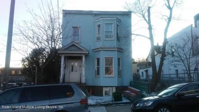 52 Beach Street, Staten Island, NY 10304 (MLS #1135906) :: RE/MAX Edge