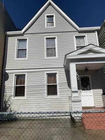 41 Tompkins Street, Staten Island, NY 10304 (MLS #1136061) :: RE/MAX Edge