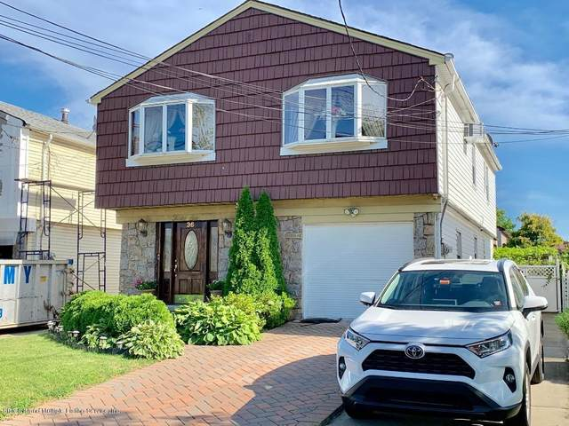 36 Signs Rd, Staten Island, NY 10314 (MLS #1136148) :: RE/MAX Edge