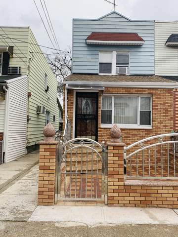 1407 E 55th Street, Brooklyn, NY 11234 (MLS #1136277) :: RE/MAX Edge